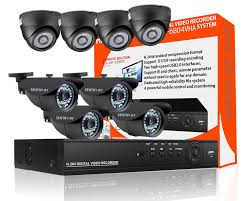MITS offering Top Security System in Oman