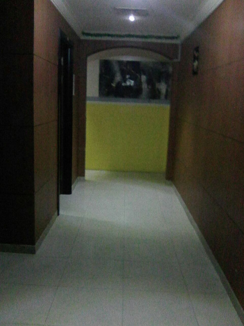 All Inclusive Affordable Partition Rooms near Metro and Bus Station in Bur Dubai