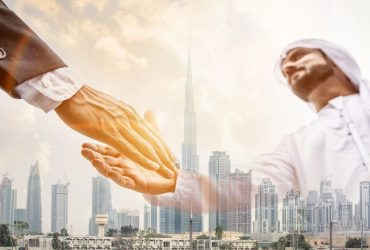 Start your own business in Dubai
