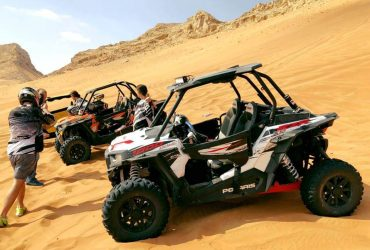 Dune Buggy Rental in Dubai | Just Gas It