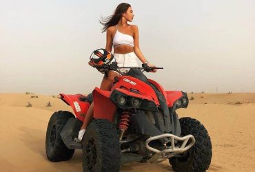 Desert Adventure Tours And Water Activities in Dubai | MX Dubai