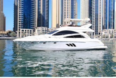 Hire Private Yacht Rental in Dubai at Affordable Price