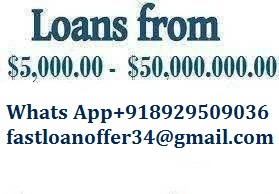 Do you need Personal Finance  whats-App +918929509036
