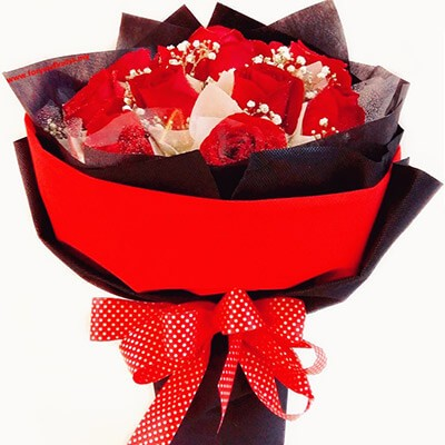 Online Flower Delivery in Dubai