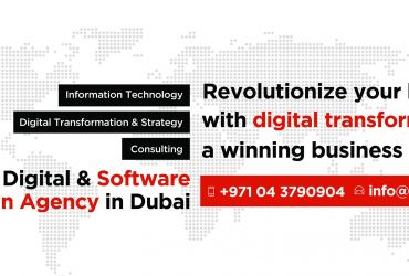 The Best Digital & Software Design Agency in Dubai