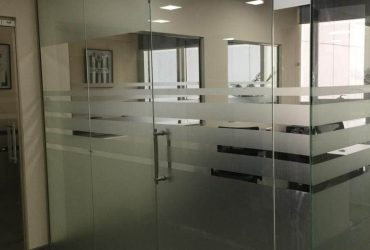 Get Customized Glass Works In Dubai
