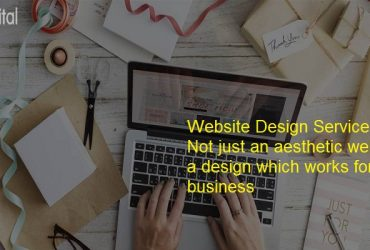 Web Design and Development Company Dubai