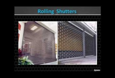 Automatic Gates in Dubai, Electric Sliding Doors Dubai , Automatic Door Experts Dubai – MAK Automatic Doors