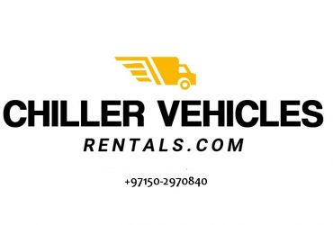 Call0502970840 Chiller Truck renting out