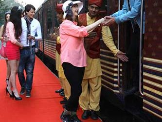 Orient Rail Journey – Luxury Train Services