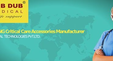 Medical equipment accessories manufacturers