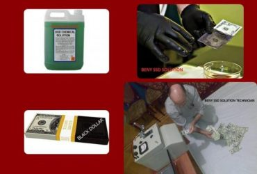 GET BEST QUALITY SSD SOLUTION CHEMICAL FOR CLEANING BLACK MONEY HERE WHATSAPP….+971589611709