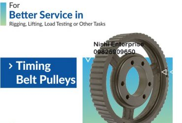 Timing Belt and Pulley Manufacturer and Supplier in UAE