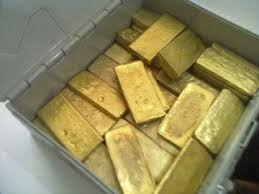Buy 22 Carats Gold Bars and Nuggets for good prices.