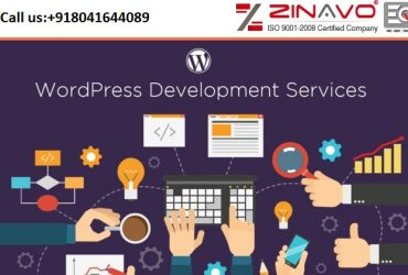 WordPress Website Design and Development Company