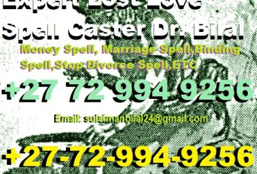 +̳2̳7̳7̳2̳9̳9̳4̳9̳2̳5̳6̳ ≺^@⋇⋇ Powerful Traditional Healer And Bring Back Lost Lover Spell Caster …  IN KAGISO, PRETORIA