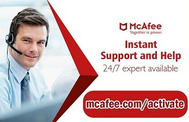 McAfee.com/Activate – Enter your 25-digit activation Keycode – McAfee Activate