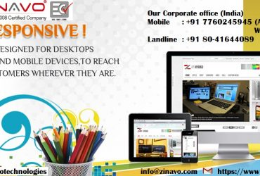 Mobile Responsive Web Design and Development Company