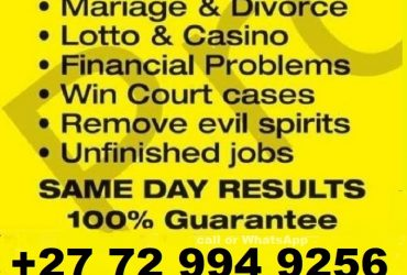 +27(0)729949256 (⚝)>> traditional healer around pretoria – Traditional spells + IN JOHANNESBURG, MABOPANE