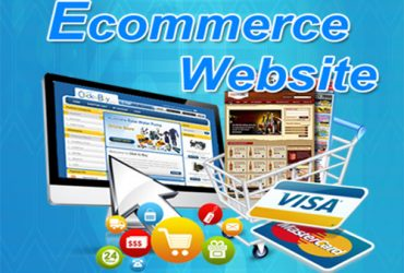 A2zwebinfotech- E-Commerce Website Design and Development