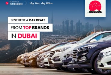 Cheap Car Rental Services in Dubai