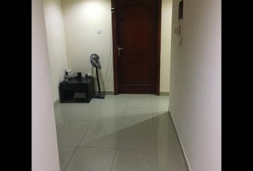ATTRACTIVE SPACIOUS MASTER BEDROOM WITH ATTACHED BATHROOM & NOT CROWDED FOR MALE BACHELOR