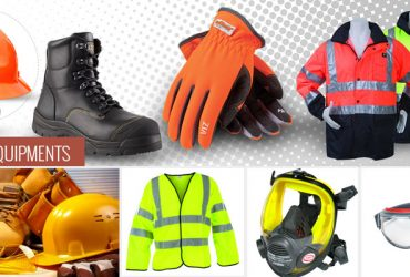 Safety Products Supply Services in UAE