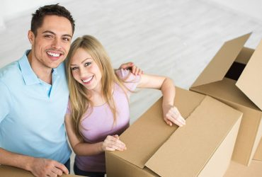 Moving and packing company in Dubai
