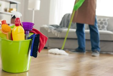 Get the best cleaning and handyman services in Dubai
