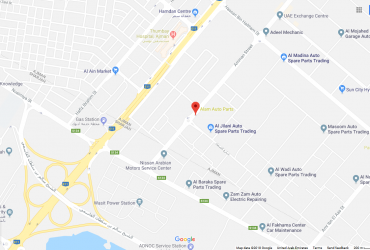 Storage area and Sharing warehouse for rent in Ajman