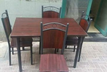 Selling brand new dining tables