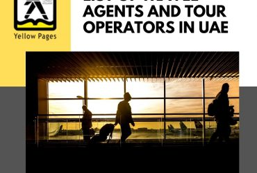 List of Travel Agents and Tour Operators in UAE