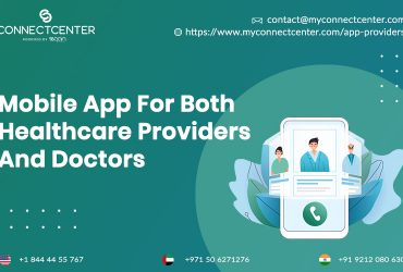 Best Mobile Apps For Practice Management in UAE | CONNECTCENTER