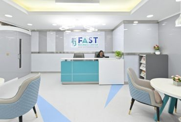 Furnished Office for rent in Al Qusais, Dubai with Free Access to Meeting Room
