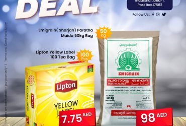 Best wholesale deal – Aug 3 to Ag 9