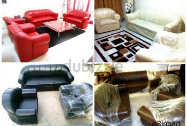 Selling brand new sofa sets