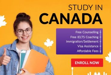 If you are Looking for Affordable higher studies in Canada