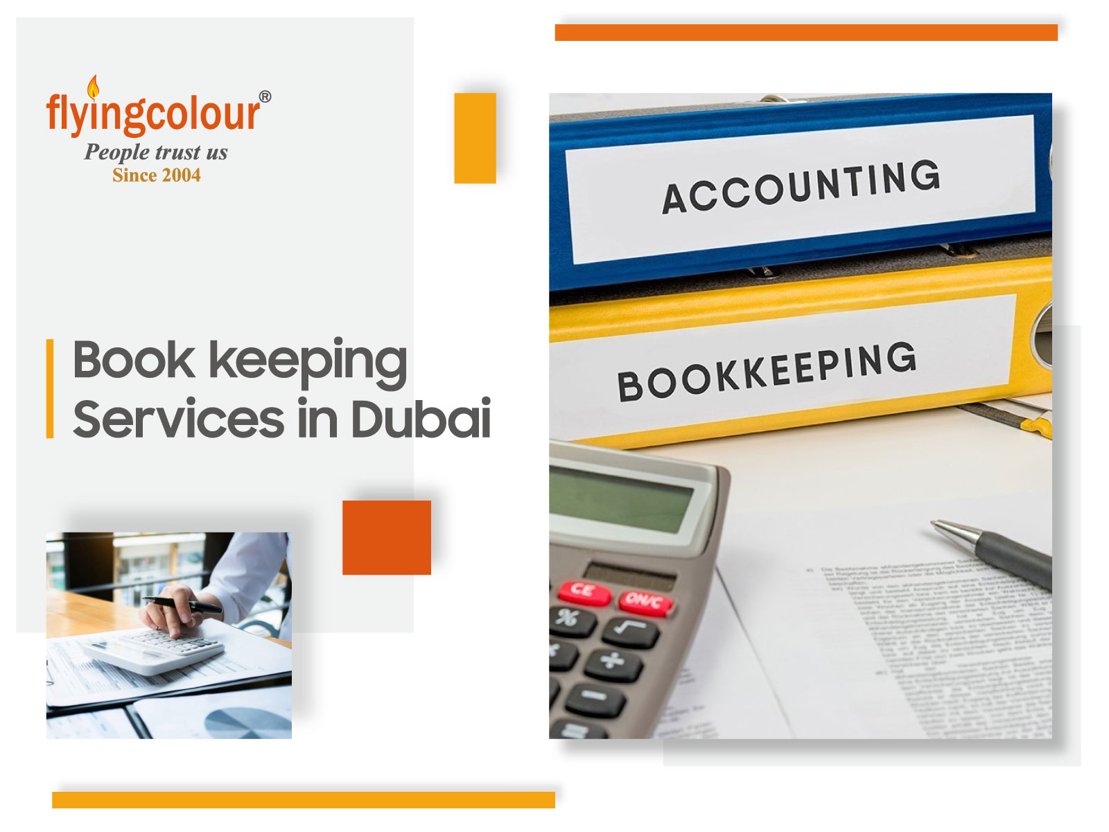 Flyingcolour Tax Services