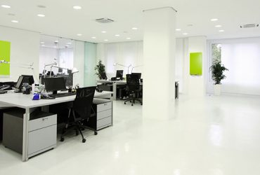 Office Cleaning Services Dubai – Commercial Cleaning Services